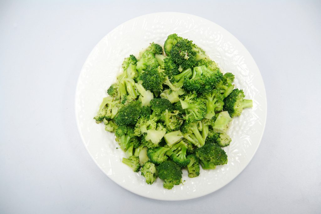 Rodney's Stir-Fried Broccoli | nbwi.ca