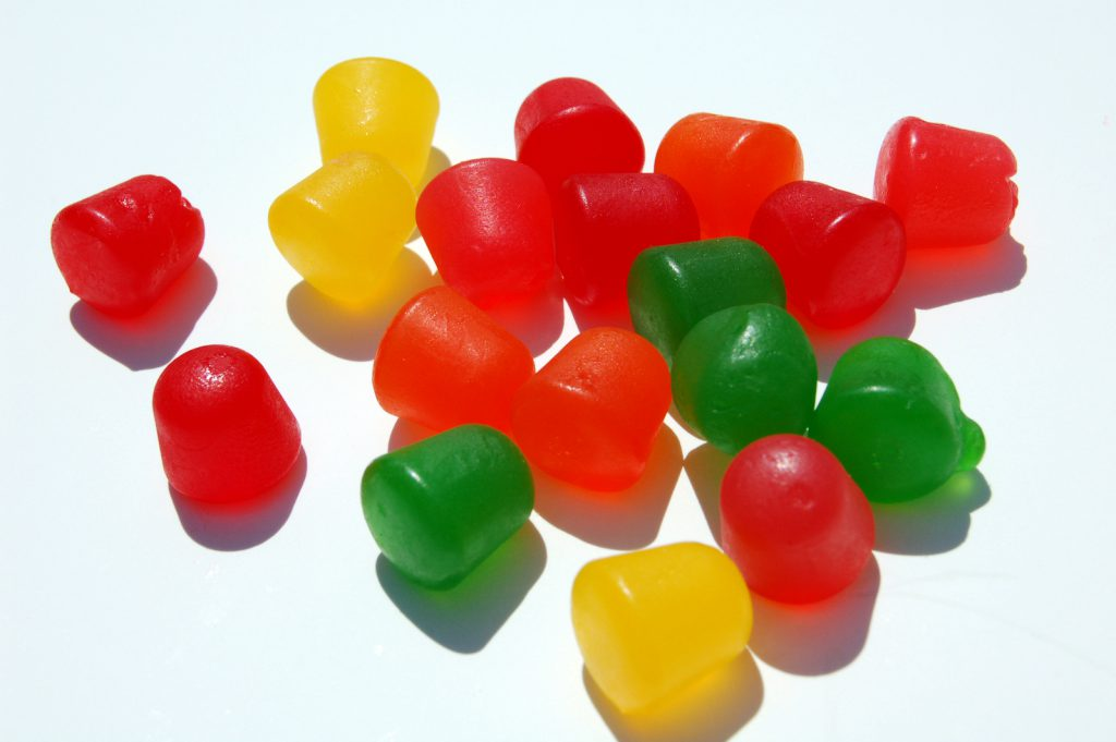 Gum Drop Cake   nbwi.ca