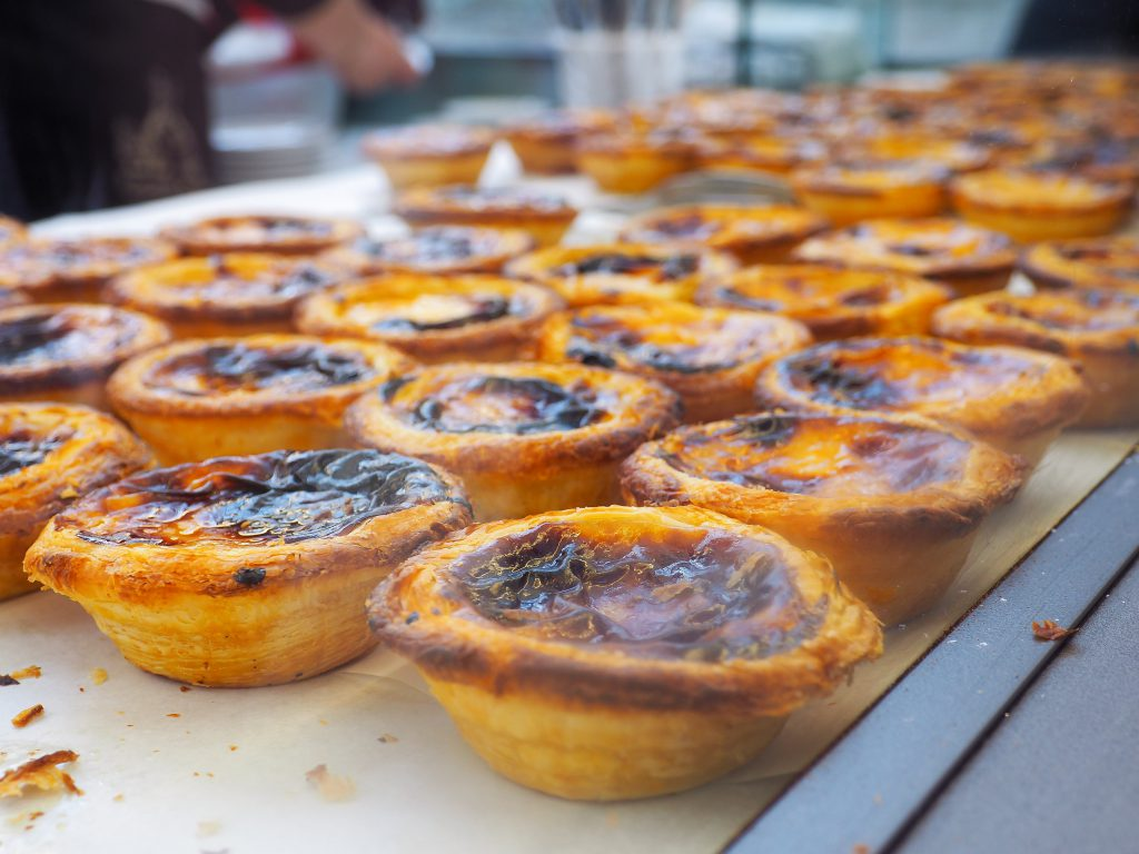 Prized Butter Tarts | NBWI.ca