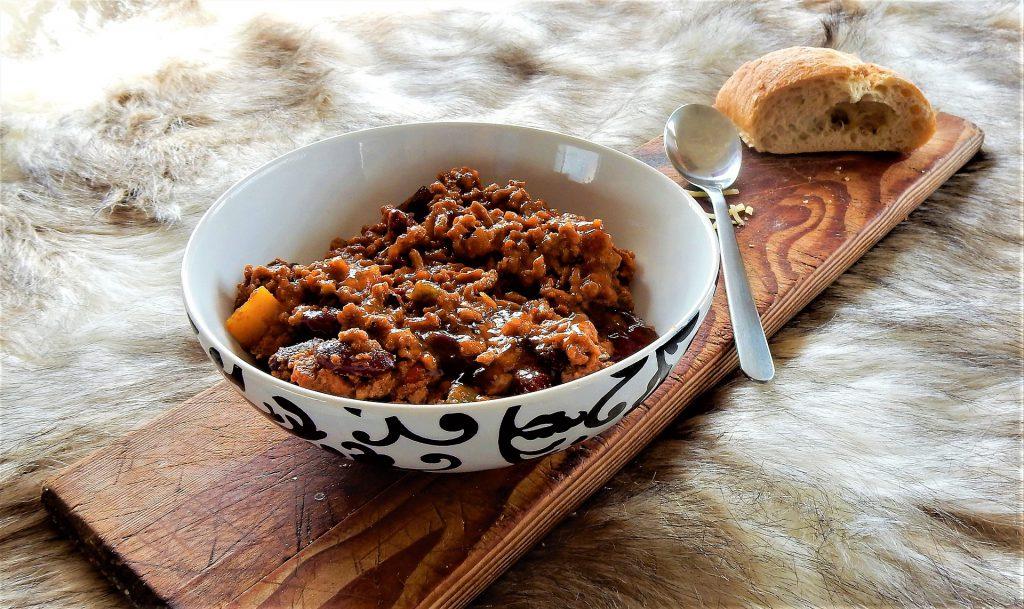 Chili Con Carne | NBWI.ca