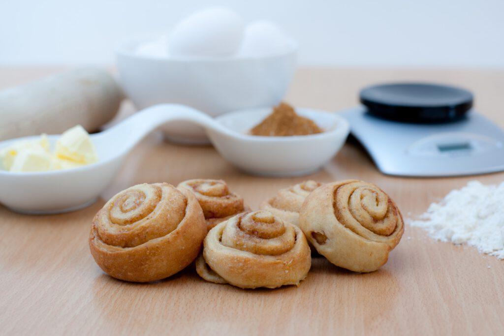 Cinnamon Twists | NBWI.ca