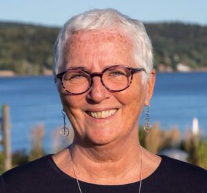 Her Honour, the Honourable Brenda L. Murphy, Lieutenant Governor of New Brunswick   nbwi.ca