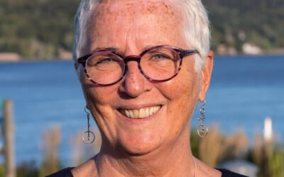 New Brunswick Women's Institute Introduces New Patroness