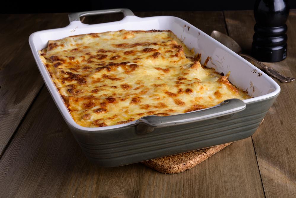 Cheese Casserole | nbwi.ca
