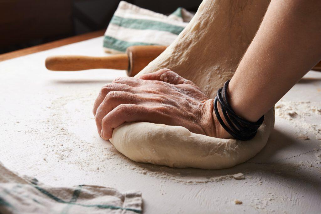 Italian Pizza Dough | nbwi.ca